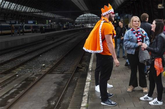 Nederlanders blijven grootste ter wereld, maar krimpen een beetje