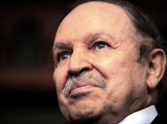 Algerijnse oud-president Abdelaziz Bouteflika overleden