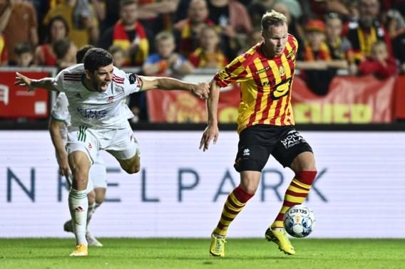 Efficiënt KV Mechelen drukt de hoop bij OHL de kop in na 2-0-zege