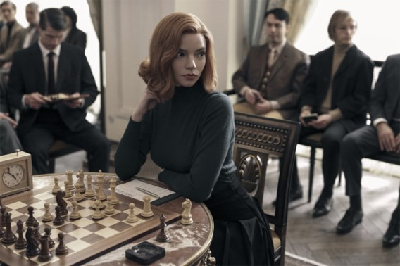 Schaakicoon klaagt Netflix aan voor 'valse beweringen' in <I>The queen's gambit</I>
