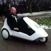Afscheid van de elektronicapionier sir Clive Sinclair