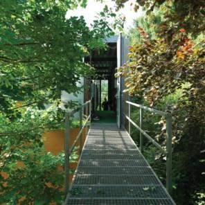 Binnenkijken | Wonen volgens Le Corbusier in Overijse