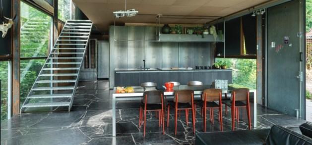 Wonen volgens Le Corbusier in Overijse