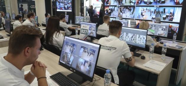 Verboden in Rusland: de woordcombinatie 'slim' en 'stemmen' googelen