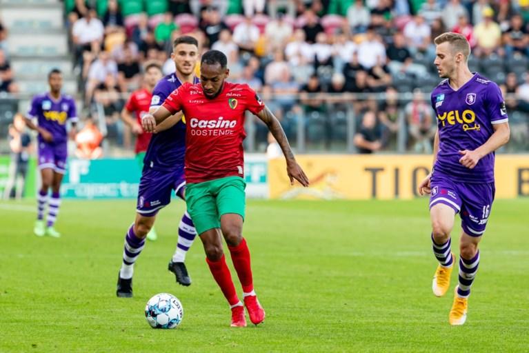 Beerschot als ratten in de val na nieuwe nederlaag (3-1), KVO maakt sprongetje na eerste zege in vier matchen