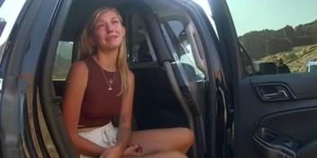 Bodycambeelden tonen hoe Amerikaanse vrouw voor verdwijning ruzie maakte met verloofde