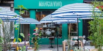 Mangiavino: eenvoudig, goed en goedkoop