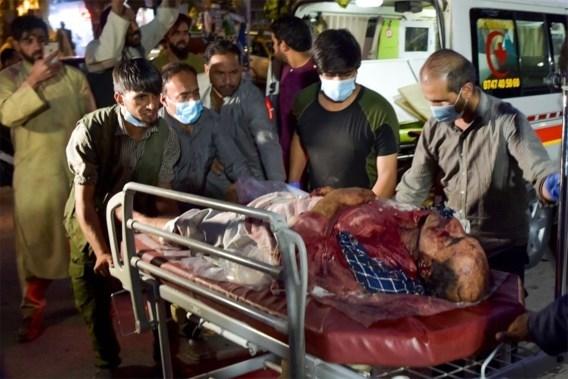Pentagon erkent dat droneaanval in Kaboel 'vergissing' was waarbij tien burgers omkwamen