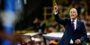 Is het puntje tegen PSG een springplank voor Clement?