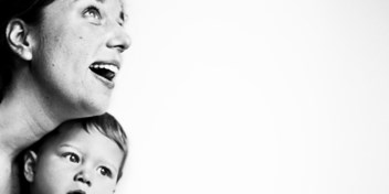 Actrice Julie Delrue: 'Rouw en humor kunnen echt samen bestaan'