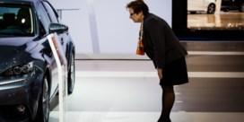 Autosalon gaat wel door, maar zonder VW