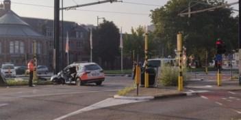 Agenten zwaargewond onderweg naar interventie in Gent