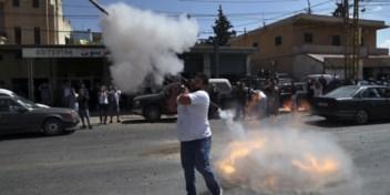 Libanezen kunnen weer tanken, dankzij Iran en de Hezbollah