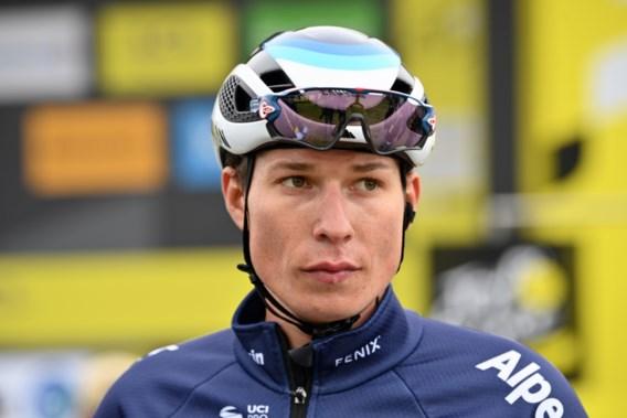 Jasper Philipsen wint 105de kampioenschap van Vlaanderen