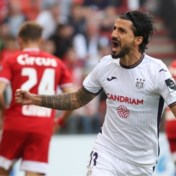 Lior Refaelov schenkt Anderlecht de zege in klassieker tegen Standard
