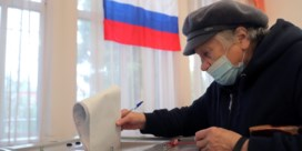 Russische parlementsverkiezingen: stemmen én onregelmatigheden tellen