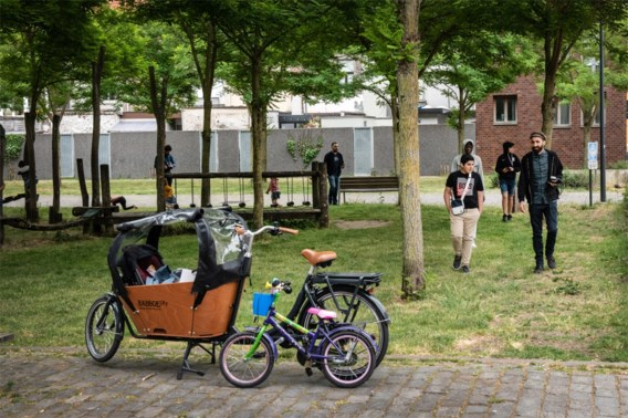 Man op straat neergestoken in Gentse wijk Brugse Poort
