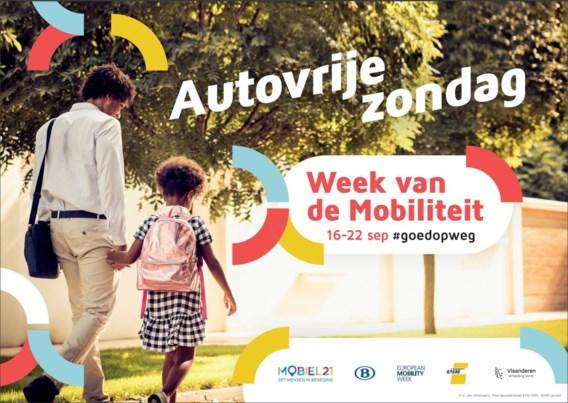 36 steden en gemeenten organiseren Autovrije Zondag