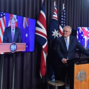 Frankrijk blijft woedend over verloren miljardencontract met Australië: 'We dachten dat we vrienden waren.'