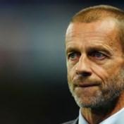 Fifa gaat omstreden plannen voor WK bespreken met voetbalbonden