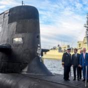 Australië pareert Franse kritiek over duikbootaffaire