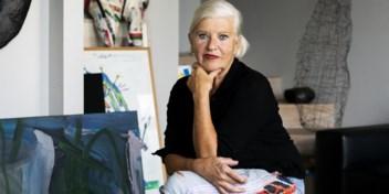 Leef-tijd | Tita (72): 'Ik verwerk mijn verdriet door te creëren'