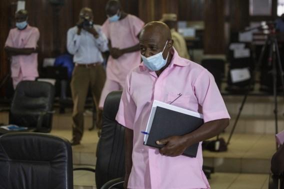Held van 'Hotel Rwanda' veroordeeld tot 25 jaar cel