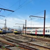 Treinverkeer tussen Antwerpen-Berchem en Mechelen tijdelijk onderbroken: alle sporen inmiddels weer vrij