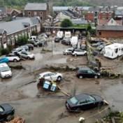 Dermine vraagt Belgische solidariteit voor herstel na Waalse overstromingen