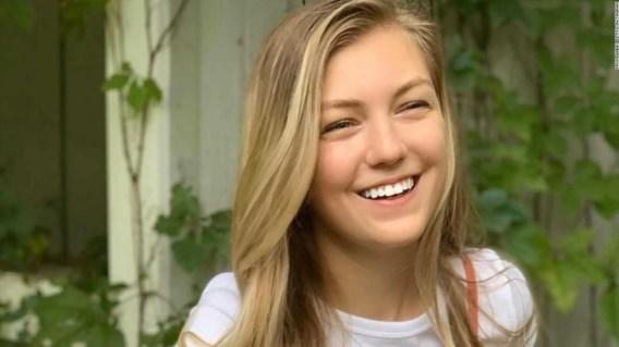 'Lichaam vermiste Amerikaanse influencer gevonden'