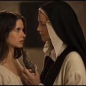 Rusland verbiedt lesbische nonnenfilm