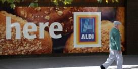 Aldi test winkel zonder kassa in Londen