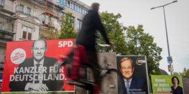 Duitsland vreest Russische bemoeienis bij verkiezingen