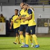 Union moeiteloos door naar volgende ronde van Croky Cup