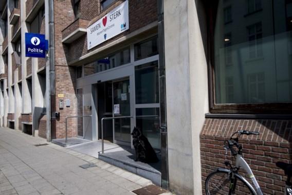 Opgepakte tiener ontsnapt via raam uit Mechels politiekantoor: 'Grondig onderzoeken'