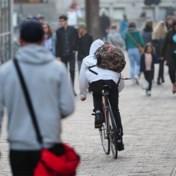 OPROEP | Voetgangers versus fietsers