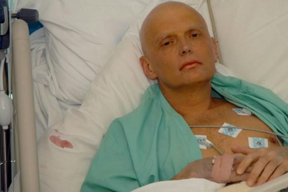Europees Hof stelt Rusland verantwoordelijk voor moord op dissident Litvinenko