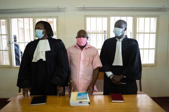 Rwanda annuleert ontmoeting met Sophie Wilmès over proces-Rusesabagina