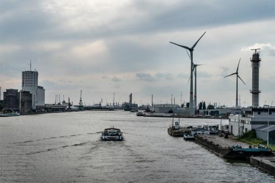 Demir wil meer duidelijkheid over leidingstraat vanuit Antwerpse haven