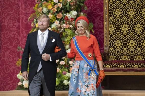 Koning Willem-Alexander opent parlementair jaar: 'Regering moet hand in eigen boezem steken'