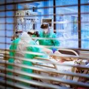 Bijna 60 personen per dag met covid naar ziekenhuis