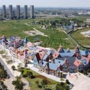 Chinese vastgoedreus doet wereldwijd beleggers bibberen