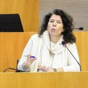Coronablog | Bianca Debaets (CD&V) ziet verplichte vaccinatie in Brussel als 'enige uitweg'