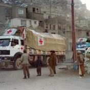 Hoe zinvol is het om nu hulp te sturen naar Afghanistan ?