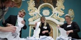 Het Westen staart zich blind op Poetins verkiezingsshow