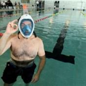 Bart De Wever mag zwembad in gloednieuw sportcomplex als eerste testen: 'Ongelooflijk hard naar toegeleefd'