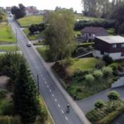 Leuvense politie roept verkennende WK-renners tot de orde na ongeval: 'Gedraag je zoals elke fietser'