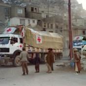 Hoe zinvol is het om nu hulp te sturen naar Afghanistan?