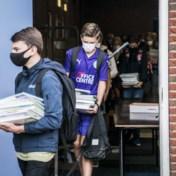 Enkele duizenden leerlingen wachten op schoolboeken
