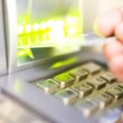 Banken koppelen geldautomaat los van het bankkantoor